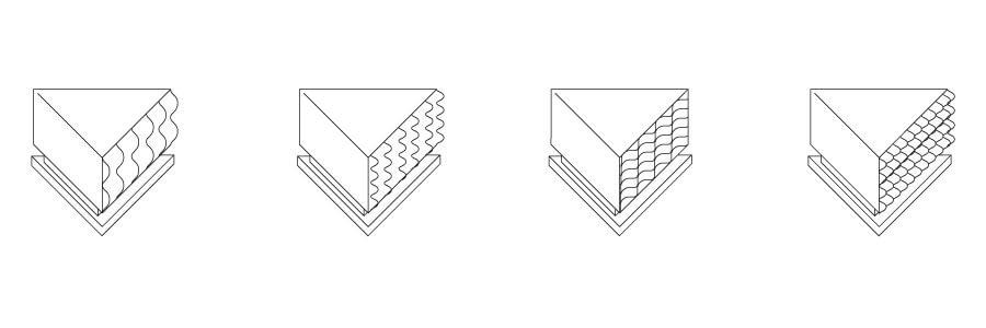Какви материали има в състава на съвременните матраци