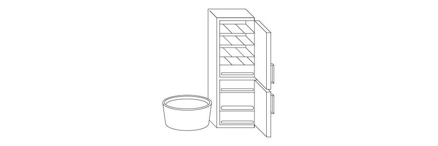 Хладилници 3 - най-голям избор на хладилници на изгодна цена