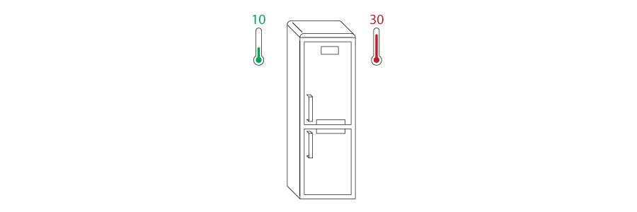 Хладилници 4 - най-голям избор на хладилници на изгодна цена
