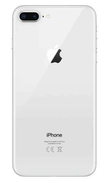 iPhone 8 - 7