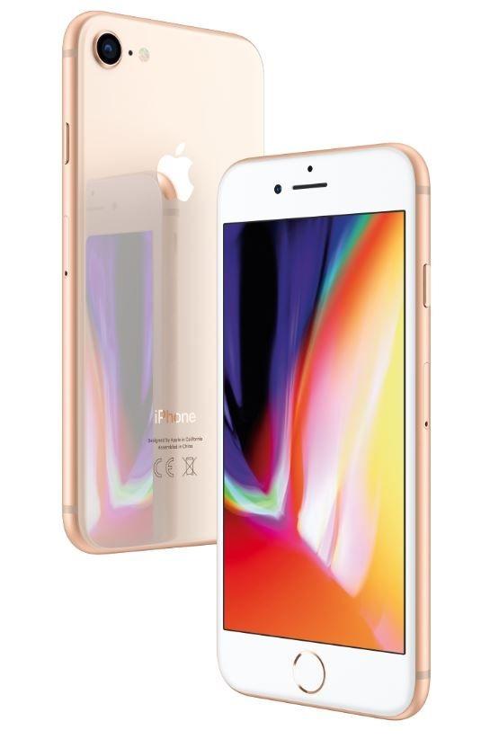 iPhone 8 - 4
