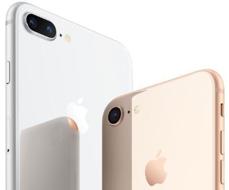 iPhone 8 - 5